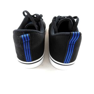 lowest price f6c44 fccea adidas Shoes - Adidas Neo Pace VS Blue Black Shoes